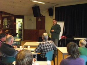 workshop amstelglorie